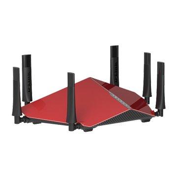 DIR-890LR 11AC雙頻無線路由器