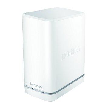 DNS-327L 網路儲存伺服器