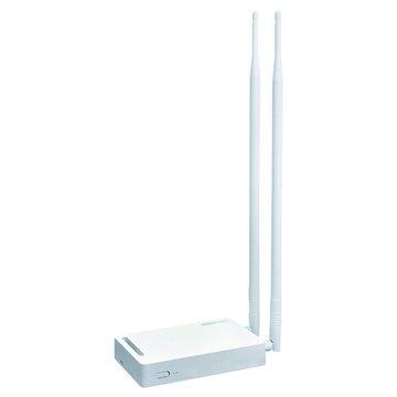 N300RB-Plus 4埠無線分享器300M