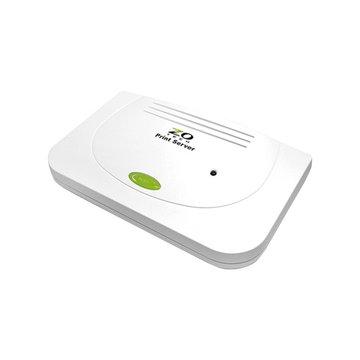 PA301 3埠/100M印表伺服器
