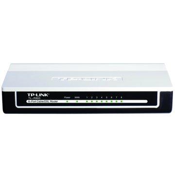 TL-R860 8埠寬頻分享器