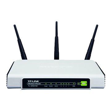 TL-WR941ND無線分享器300M