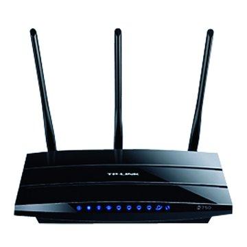 TL-WDR4300 giga雙頻無線分享器