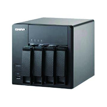TS-420 4Bay網路儲存伺服器