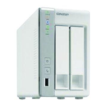 TS-220 2Bay網路儲存伺服器