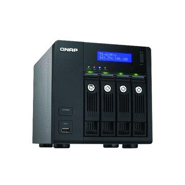 TS-469 Pro 4Bay網路儲存伺服器