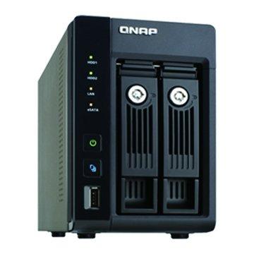 TS-269 Pro 2Bay網路伺服器