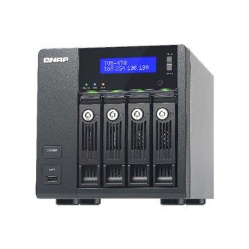 TVS-470 vNAS 4Bay網路儲存伺服器