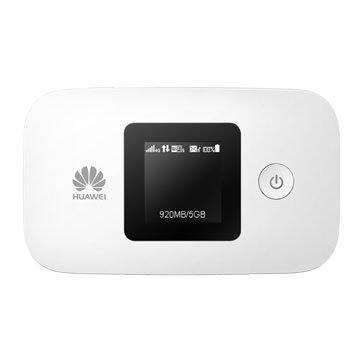 HUAWEI 華為 E5377BS-605 4G LTE行動網路分享器