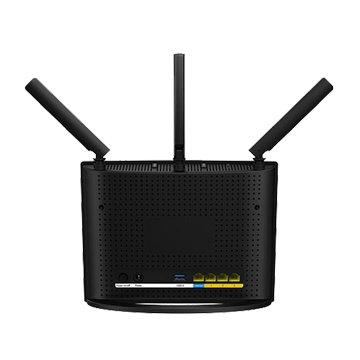Tenda 騰達 AC15 1900M超競速雙頻無線路由器