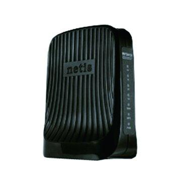 WF2412 4埠無線分享器150M
