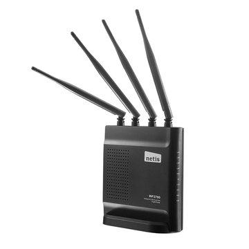 netis  WF2780 AC雙頻Giga無線分享器