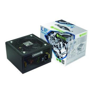 L12-500W/80+ 電源供應器