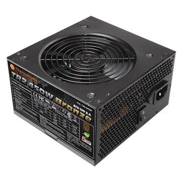 曜越 TR2-450W/80+ 銅牌 電源供應器