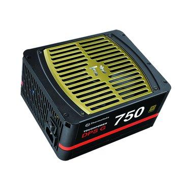 Thermaltake 曜越 SMART DPS G 750W金牌雲端智慧