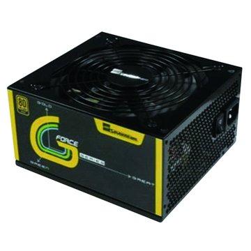 Seventeam 七盟 ST-600PGD/90+金牌 模組化 電源供應器