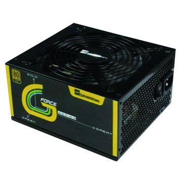 Seventeam 七盟 ST-700PGD/90+金牌 模組化 電源供應器