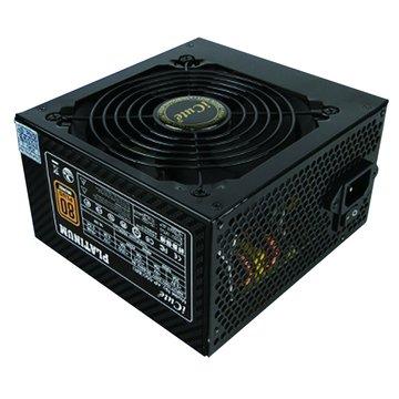 鉑650W 80+銅牌 電源供應器