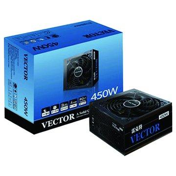 VECTOR 450W 電源供應器