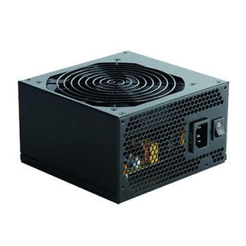 Superb II-E570/460W/80+ 電源供應器
