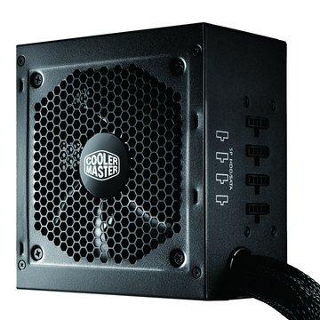 G450M/80+銅牌/半模組 450W電源供應器