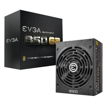 EVGA SuperNOVA 850 G2 80PLUS 金牌
