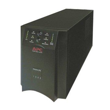 SUA1000TW 智慧型1000VA UPS(在線式)