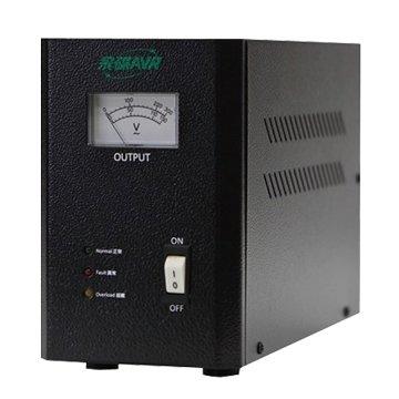 1.2KVA 全電子式穩壓器(七段)110V