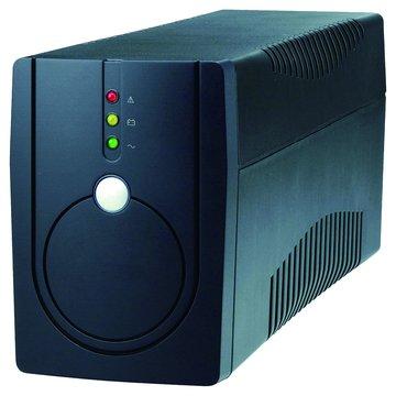 FT-500BS 500VA UPS含穩壓+監控軟體