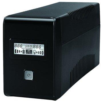 FT-750BS 750VA在線互動式UPS含穩壓+監控軟體