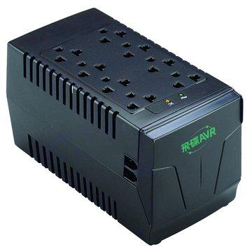 AVR-1KVA 全電子式穩壓器