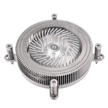 Thermaltake 曜越 Tt Engine 27 1U Low-Profile 全鋁合金CPU