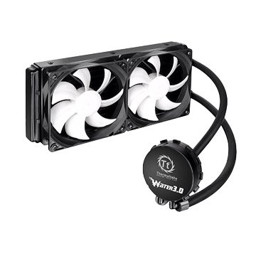 Thermaltake 曜越 Water3.0 Extreme S 水冷CPU散熱器
