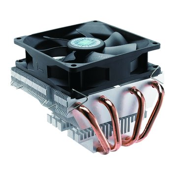 Vortex Plus散熱風扇LGA775/I5.7/AM3