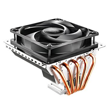 GEMINI S524 V2 下吹式散熱器