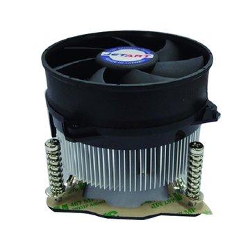 JAPS06靜音風扇LGA1156