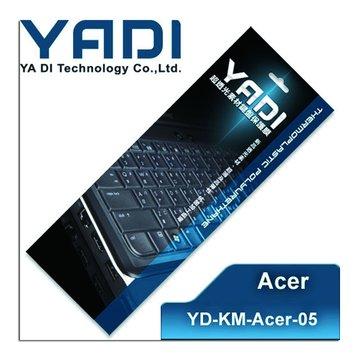 YADI 亞第科技 YD-KM-Acer-05超透光鍵盤保護膜