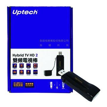 Hybrid TV HD2 雙頻電視棒