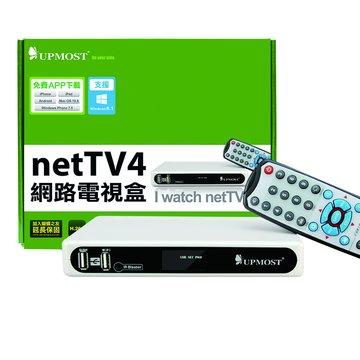 netTV4 網路電視盒