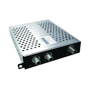 BenQ DT102T三合一(NTSC+DVB-T+HiHD)視訊盒