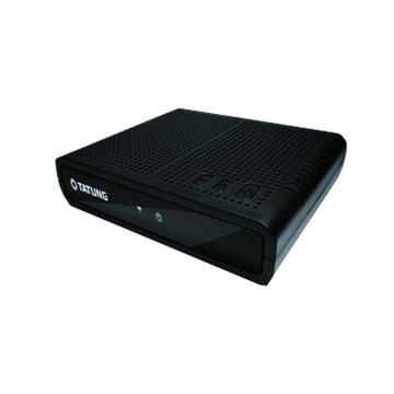 大同H110視訊盒