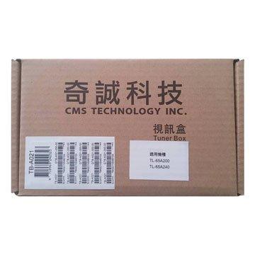 奇美視訊盒 TB-A021