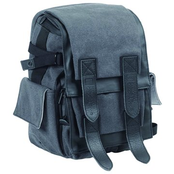 W5051 小型雙肩背包/灰