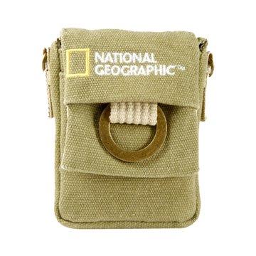 NATIONAL GEOGRAPHIC 國家地理頻道 國家地理地球探險家NG 1147 綠 相機包