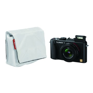 Manfrotto NANO III 相機袋/白