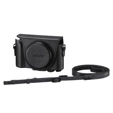 LCJ-HWA/B 黑/ 原廠相機包(HX90/WX50)