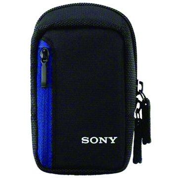 SONY 新力牌 LCS-CS2/黑(W710)原廠相機包