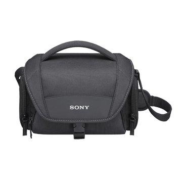 SONY 新力牌 LCS-U21原廠專用攝影包