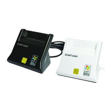 RU035 直立式晶片讀卡機