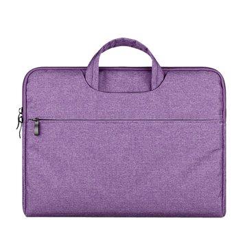 蘋果13.3幻影手提包-紫(附快捷鍵鍵盤膜)